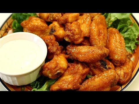 How to Make Boneless Wings ~ This is a Technique. ~  Buffalo sauce is only the beginning for these wings. Let your imagination fly to any flavors you like. ~ YouTube