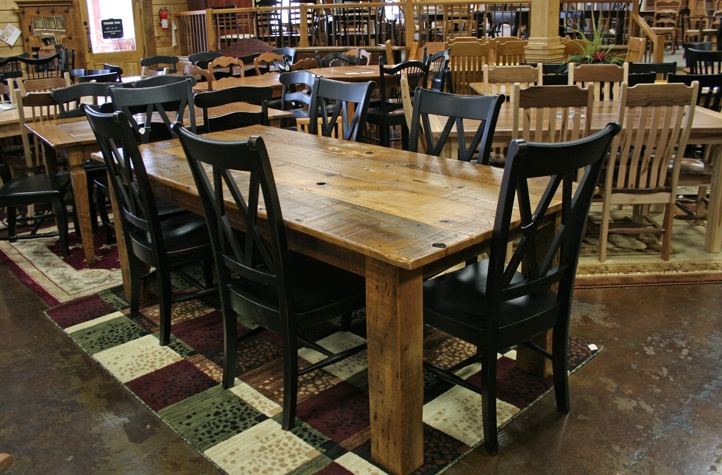 1000 Images About Dinning Tables On Pinterest Furniture Barn Wood And Harvest Tables