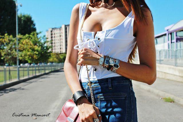 The end of Summer..? | Cristina Mancort