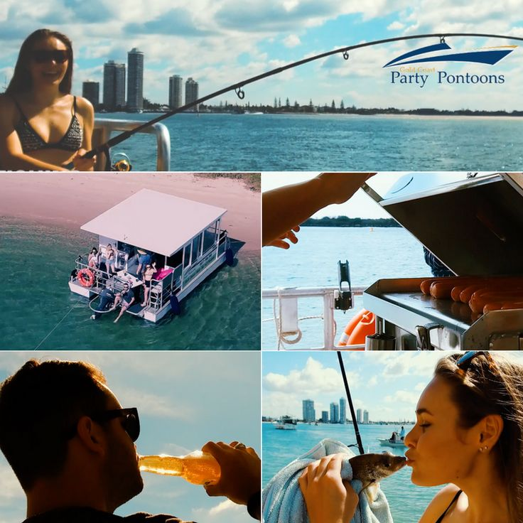 Why travel at HIGH SPEED to a destination when the destination is on our luxury party pontoons! Large esky to keep your drinks cold, sun-bath on the deck, BBQ, bluetooth sound system, private ensuite, spacious and great scenery! Well, that's a mini break you'd love to do it over and over again! #goldcoastpartypontoons #goldcoast #broadwater #goldcoastholiday #partypontoons http://www.goldcoastpartypontoons.com.au?_auto=1