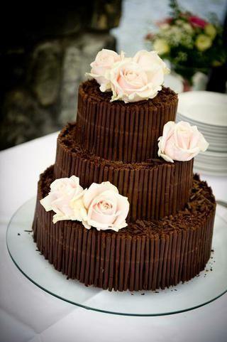 Svatební dorty :: MARC