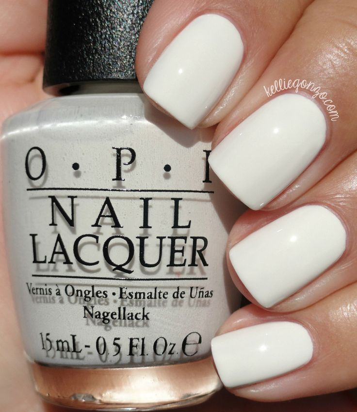 Opi It S In The Cloud Soft Shades Collection Spring