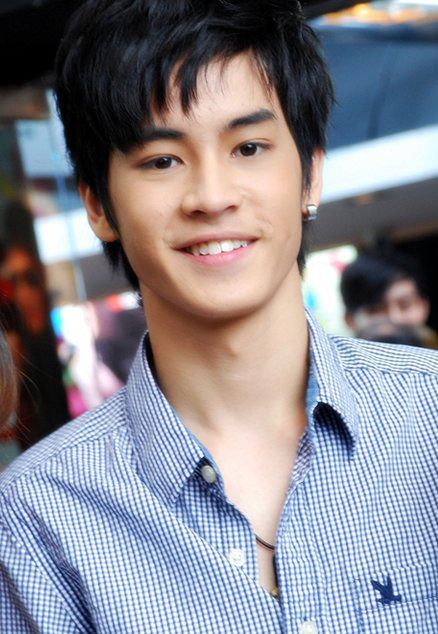 Jirayu 'Kao' La-ongmanee 1995 - debut 2007 Thai