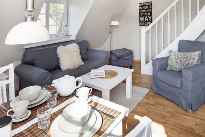 Familienfreundliches Appartement Im Obergeschoss Fur Bis Zu 4 Personen In 2020 Ferienwohnung Sylt Urlaub Traum Ferienwohnung