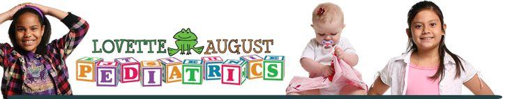 Lovette August Pediatrics | Decatur, Texas