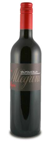 Allegrini, Valpolicella Classico, 2011 -- CorkCrew Online Store