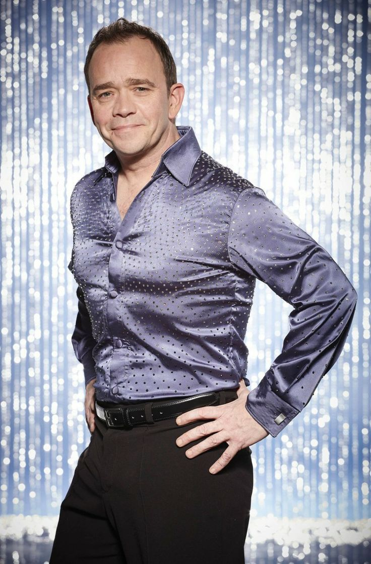 Former EastEnders legend Todd Carty is hoping his skills have improved for the final series of Dancing On Ice.