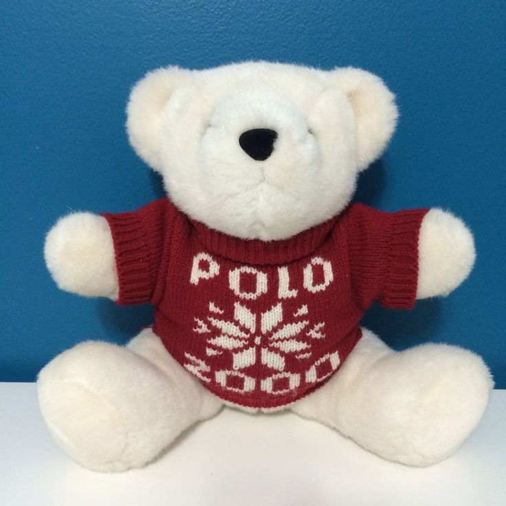 129 Best Images About Plush Stuffed Animals On Pinterest