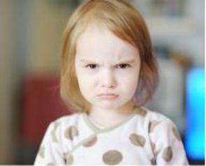 Πως διαχειριζόμαστε το θυμό του παιδιού μας;