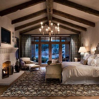 Cozy Yet Elegant Bedroom For The Home Bedroom Pinterest