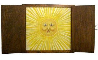 ekko art works: SUN