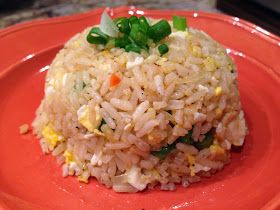 The Barnyard Bistro: Quick Fried Rice