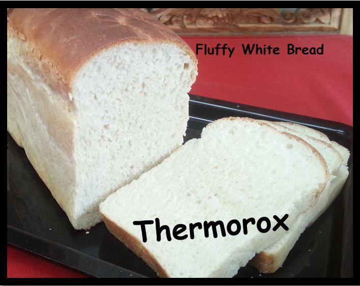 Thermorox Easy White Bread made with love from my Thermomix  http://www.recipecommunity.com.au/recipes/vitamin-c-fluffy-white-bread/133581