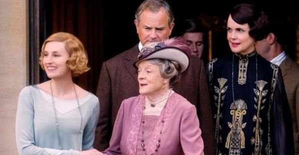 Pin by Kay Becker on Downton Abbey in 2019 | Downton abbey
