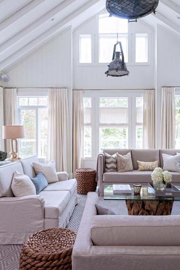 Spectacular Beach Cottage Nantucket Beachcottagenantucket Spanish Style Homes Beach Cottage Design House Styles
