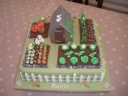 17 Best images about Garden Cake Ideas on Pinterest ...