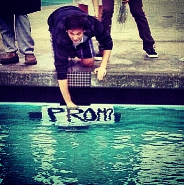 39 Best Images About Will You Go To (PROM/HOMECOMING) With