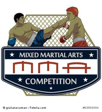 MMA Events Weltweit in der Übersicht: 10.04. - 13.04.2014 Part 2