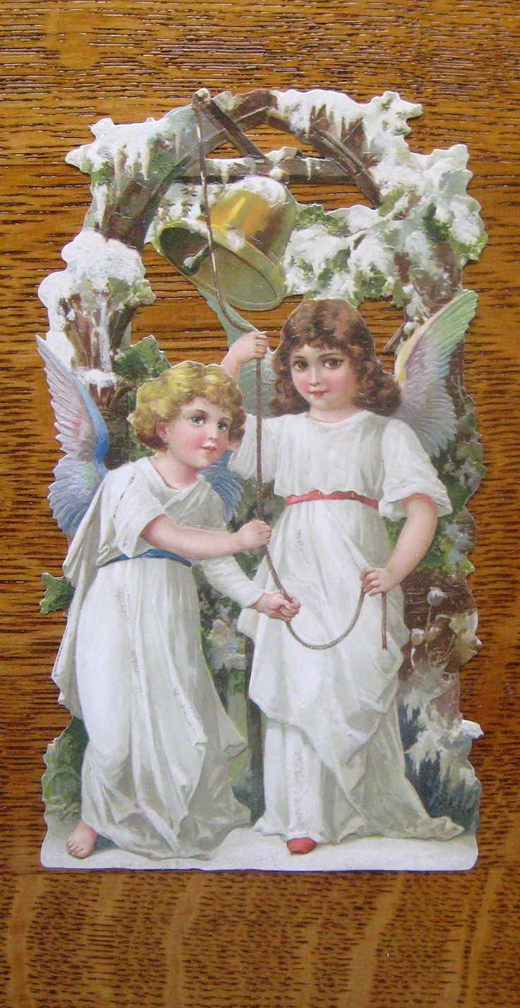 153 best christmas bells images on pinterest christmas bells