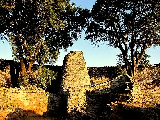 105 best great zimbabwe images on pinterest ruins abandoned zimbabwe ruins masvingo zimbabwe sciox Image collections