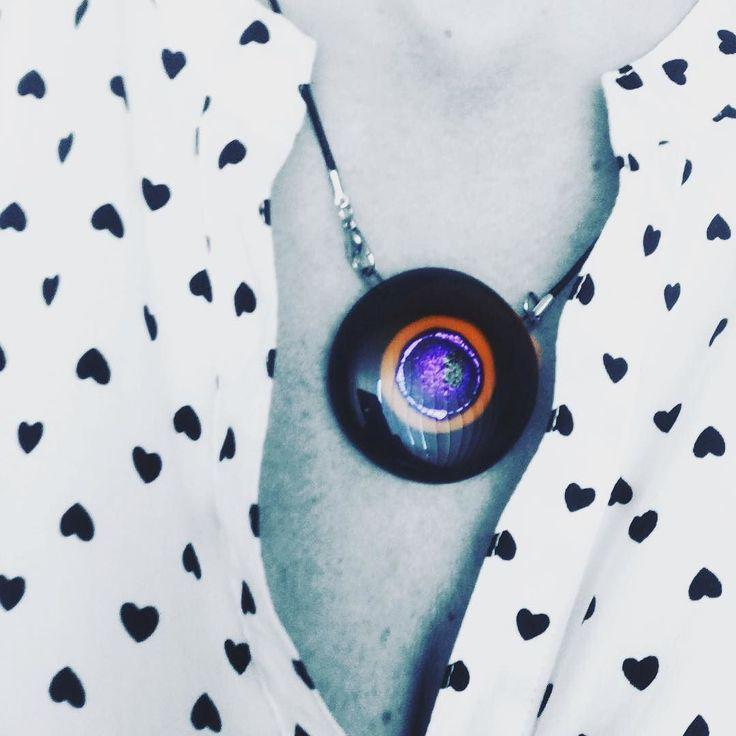 #jewelrydesigner #nyiriandrea #fusingglass #jewelrymaker #jewerly #mitvegyekfel