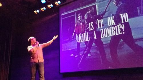 Nerd Nite Denver launches this week with talks on killing zombies and supercomputers