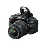 Nikon D 5100 Kit + AF S DX 18 55 mm VR, $634