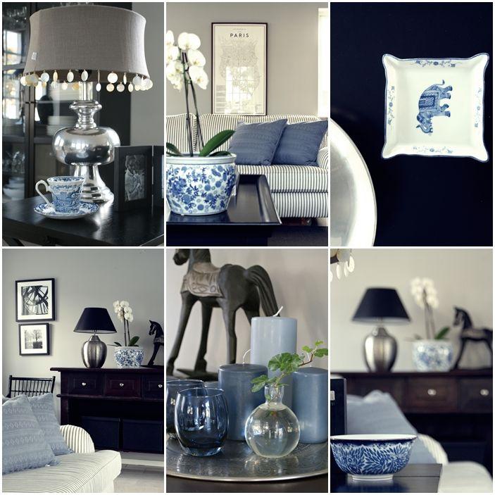 Fixa stilen – Ett rum, tre stilar | Add Simplicity