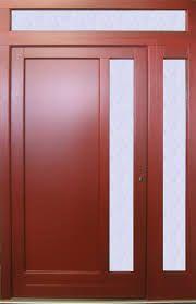 Výsledek obrázku pro hliníkové vchodové dveře