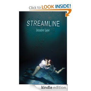 Streamline by Jennifer Lane: Amazon.com: Kindle Store $2.99
