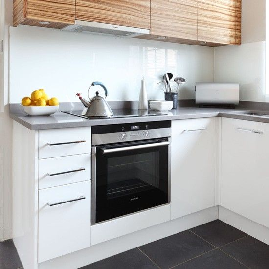 Beautiful Efficient Small Kitchens: 28 Best Images About Modern Ikea Kitchens On Pinterest