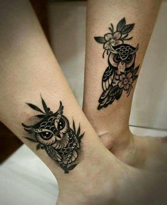 hibou chouette tatoo hibou pinterest chouette hibou tattoo et tatoo. Black Bedroom Furniture Sets. Home Design Ideas