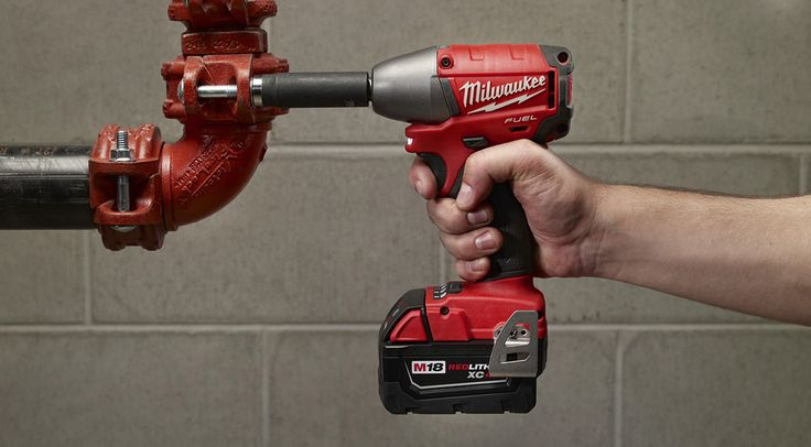 Best Cordless Electric Impact Wrench