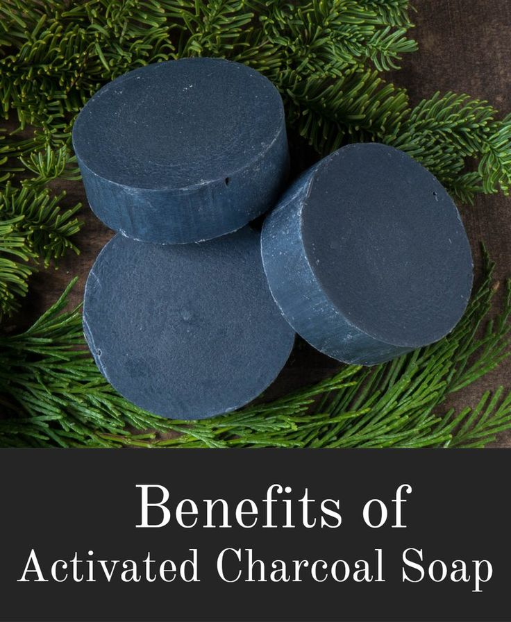 Magical Benefits Of Charcoal For Skin: 25+ Unique Charcoal Soap Benefits Ideas On Pinterest