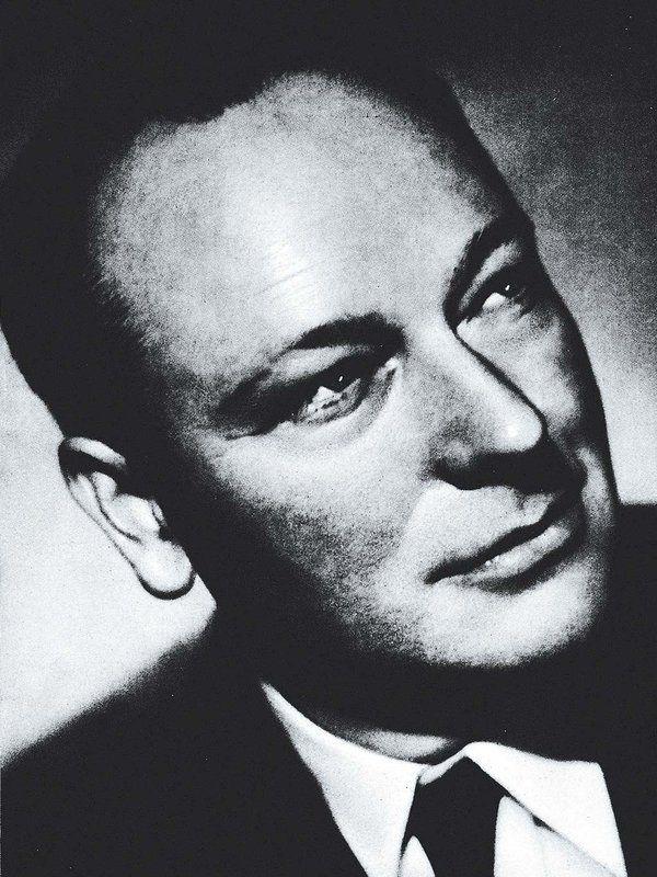 Jacques Adnet, diseñador