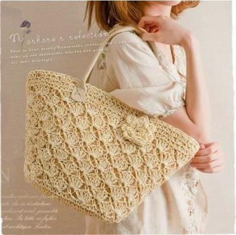 $24.50 (Buy here: https://alitems.com/g/1e8d114494ebda23ff8b16525dc3e8/?i=5&ulp=https%3A%2F%2Fwww.aliexpress.com%2Fitem%2F2016-summer-new-fashion-flowers-braided-bag-hook-rattan-bag-shoulder-hand-beach-bag-dollar-price%2F32610053392.html ) 2016 new fashion flowers braided bag rattan bag shoulder bags beach dollar price bags handbags women famous brands high quality for just $24.50