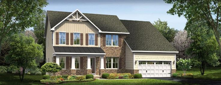 New Construction Single Family Homes For Sale Ravenna