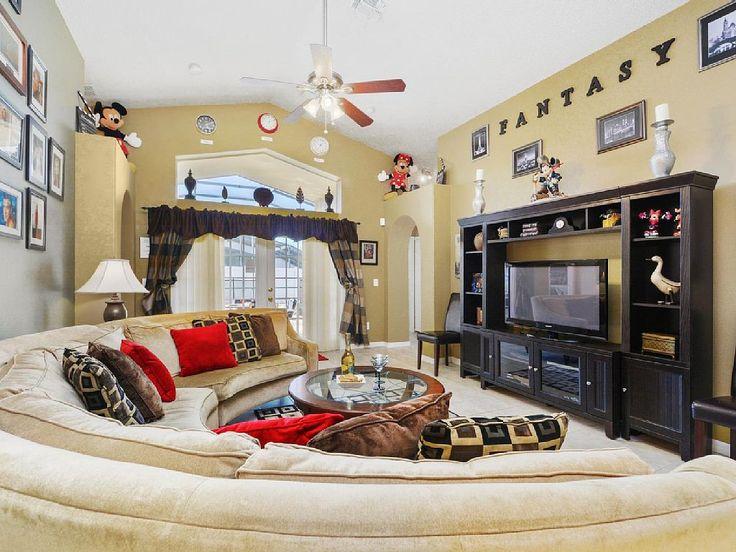 Find this Pin and more on FANTASY HOUSE VILLA Vacation Rental Home Villas  Orlando 5 mns to Disney World. 48 best FANTASY HOUSE VILLA Vacation Rental Home Villas Orlando 5