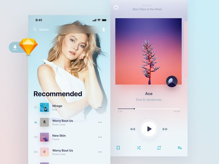 """I Probably forgot to mention that our UI Kit comes also in light version. Enjoy! Do you like it? Press """"L"""" to show some love and download resource here: Download UI Kit Light Freebie – Thanks ..."""