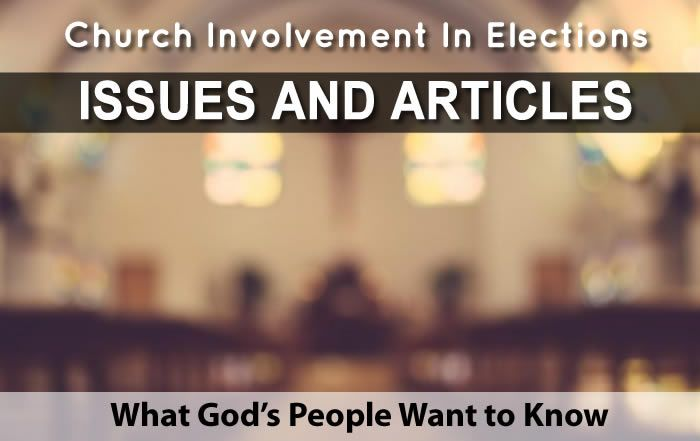What 'God's People Want to Know' – George Barna