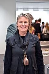 Ingjerd Hanevold @ Kunstnerforbundet