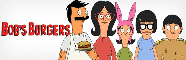 "FRIGHT FEST! TREAT! ""BOB'S BURGERS HALLOWEEN"" 