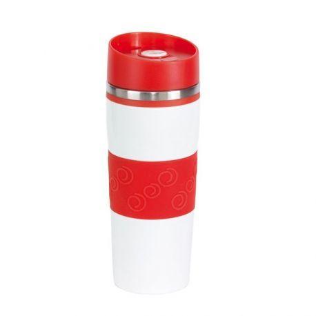 Mugs promotionnels étanches et isothermes personnalisables