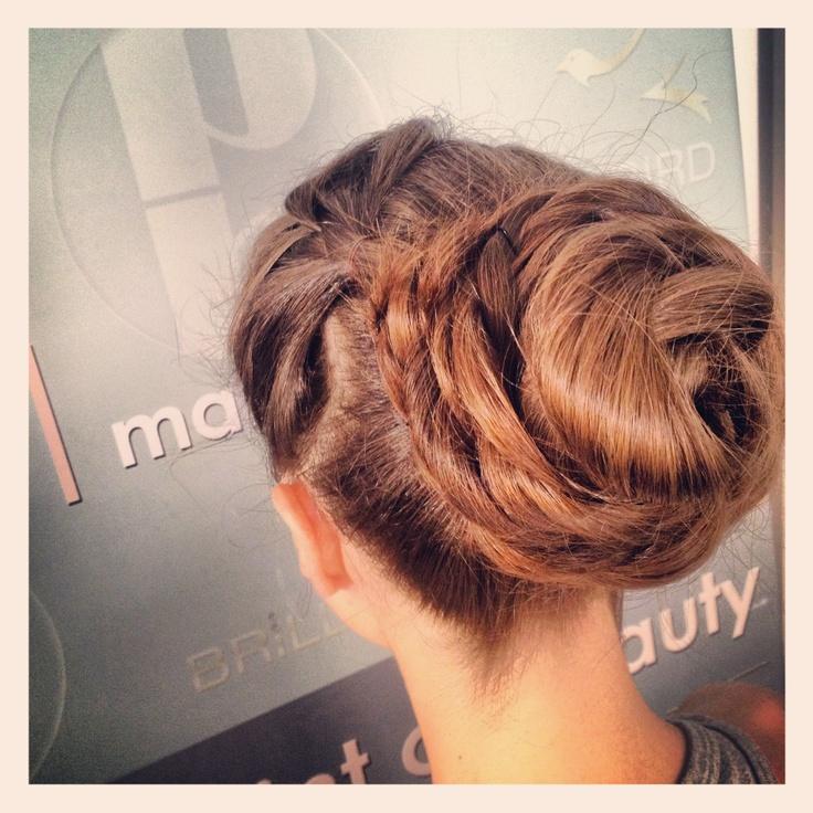 Hair creation by @Vasia Politou