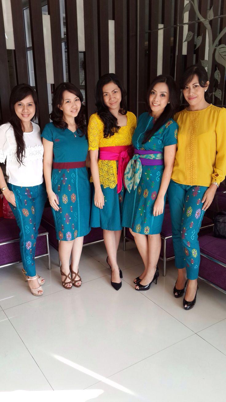 Batik (Endek) Bali