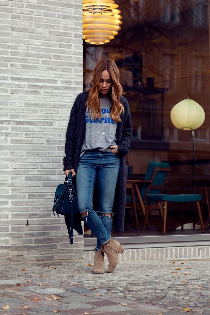 teetharejade » Blog Archive » Outfit: Laid Back Pairing
