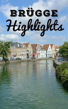 Tipps für ein Wochenende in Brügge – in der Stadt, die nach Schokolade riecht