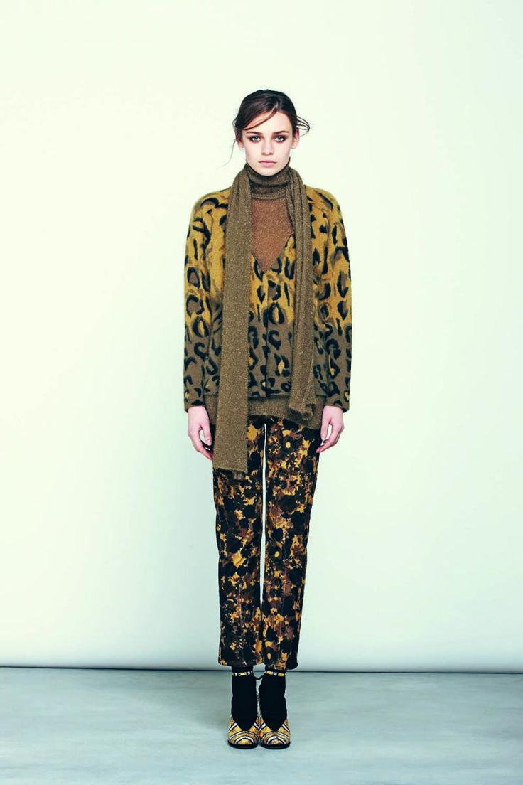 L'anima multiculturale di Jucca abbigliamento autunno inverno 2013 2014   #jucca #abbigliamento #moda #moda2014 #autunno inverno #autunnoinverno2014 #autumnwinter #abiti #clothes #fashion #style