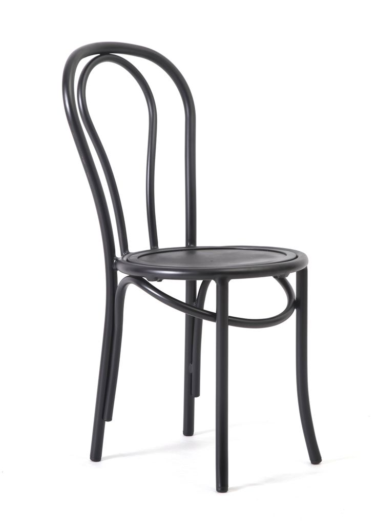 Finally the world's favourite chair is suitable for outside!!!! Check out Skycarte's version of the Bentwood Chair made from light weight but heavy duty aluminium- available in several truly beautiful colour options too!