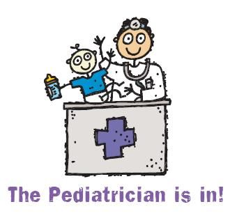 I want to become a pediatrician?